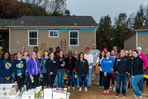 11-04-17 | Habitat for Humanity
