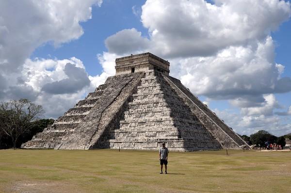 2009 Cancun Trip