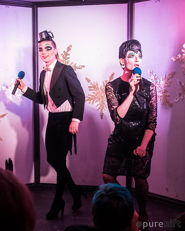 05/12/16: Not another drag Competition