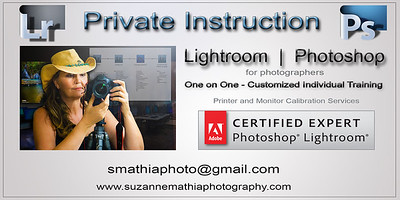LIGHTROOM LEARNING
