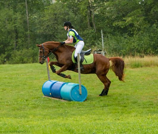 Hilltop Equestrian Album 5