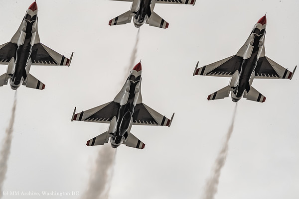 Joint Base Andrews Air and Space Expo