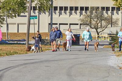 BCHS Billie Marlin Memorial Dog Day