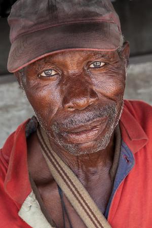 Ghanian Portraits