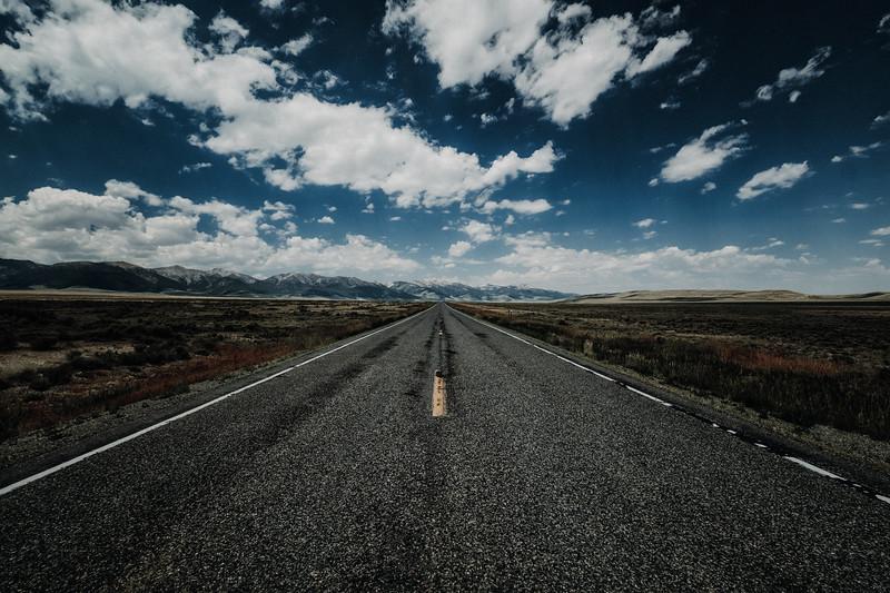 2017 Road Trip