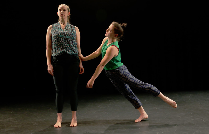 Becky Radway Dance Project
