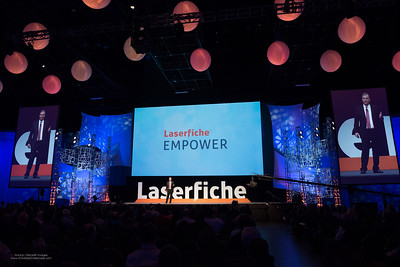 Laserfische Empower Conference 2018: Long Beach, CA