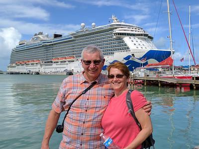 2017 Caribbean Cruise