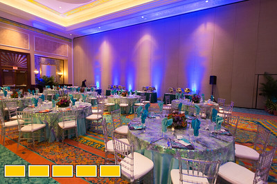 Dinner & Dance Celebration