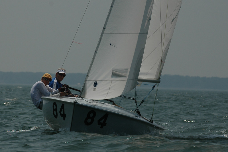 84/GYA97 Marc Eagan/Greg Fisher