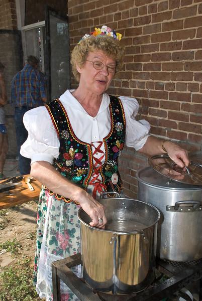 2009 Polski Dzien In Bremond