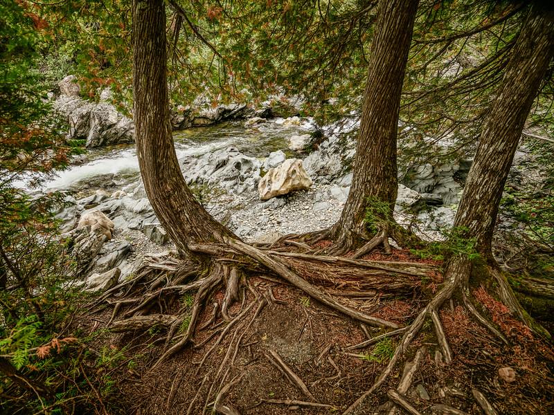 Saint Anne River