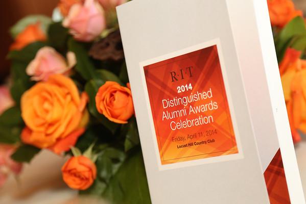 Alumni Awards 2014- RIT