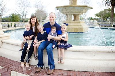 Forman Family February 2013