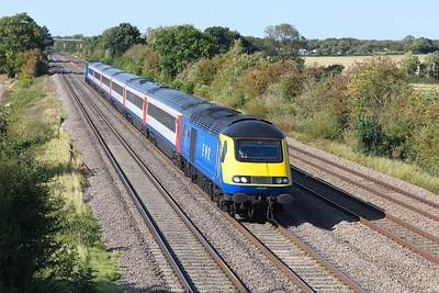 September 2020 :: East Midlands visit