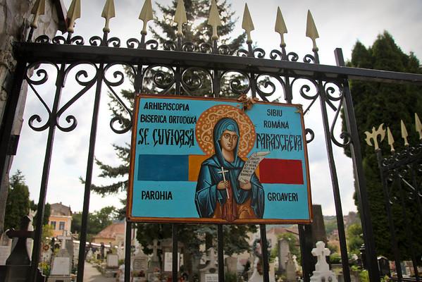 St Cuvioasa Parascheva