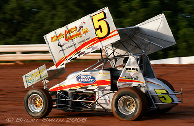 Williams Grove August 4, 2006