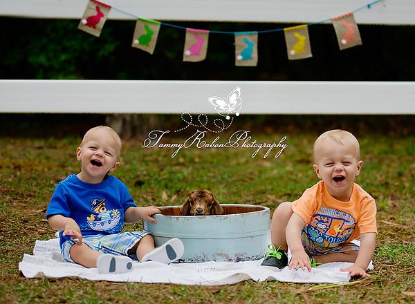 Sawyer & Cole M.