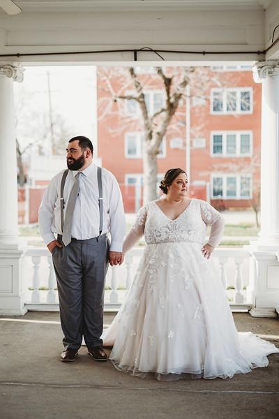 Mr & Mrs Hoffman