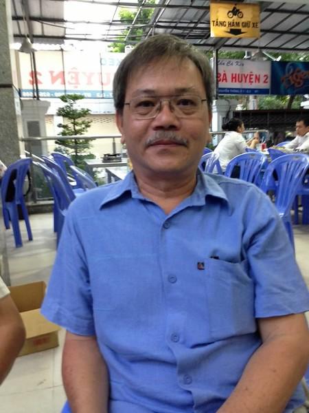Nguyễn Thanh Dũng