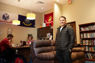 2017 UWL Daryl Thomas Veterans Club President Alumni