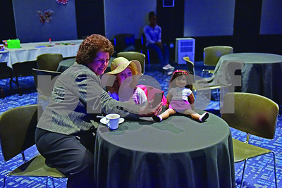 tyler-public-library-holds-tea-time-for-children-and-their-american-girl-dolls