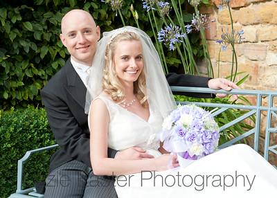 Gemma and Peter's Wedding