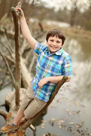 Wesley Bartlow- 10 Year