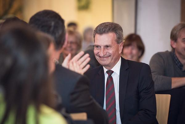 CDU Wahlkampfauftakt Engstingen