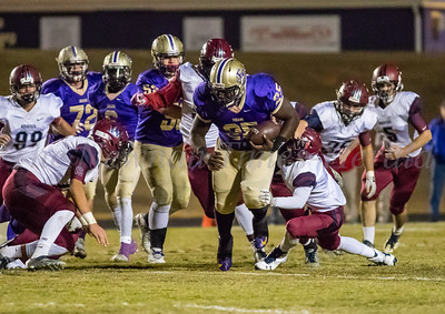 East Coweta v Woodstock  11.11.16