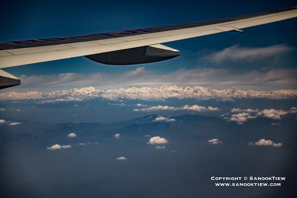 เครื่องบิน | คำศัพท์บนเครื่องบิน 2/1