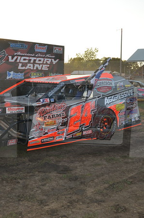 Fairbury Speedway 7/4/20