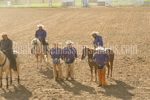 XIT Ranch Rodeo
