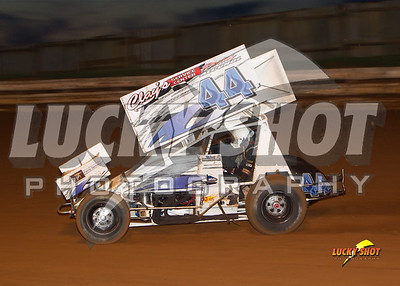 Williams Grove 8/12/11