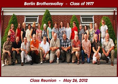 Berlin Class of 1977