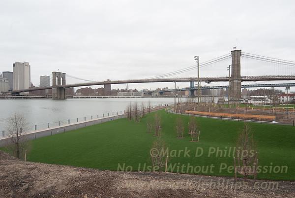 Brooklyn Bridge Start 2010