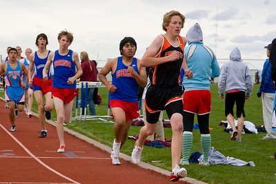 2009 West Valley JV Invite