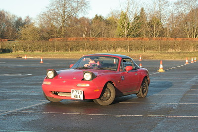 New Year's Eve Autotest 2019