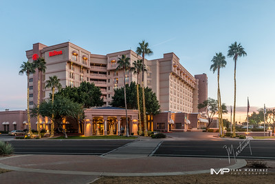Phoenix East/Mesa Hilton