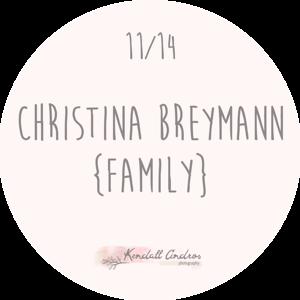 Christina Breymann