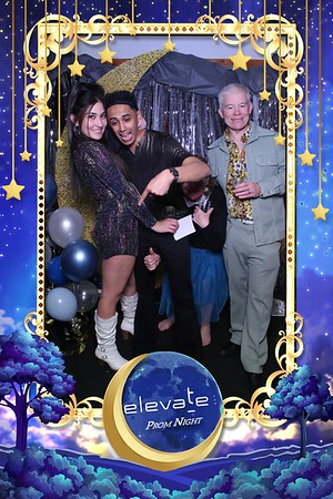 Elevate Prom Night 2019
