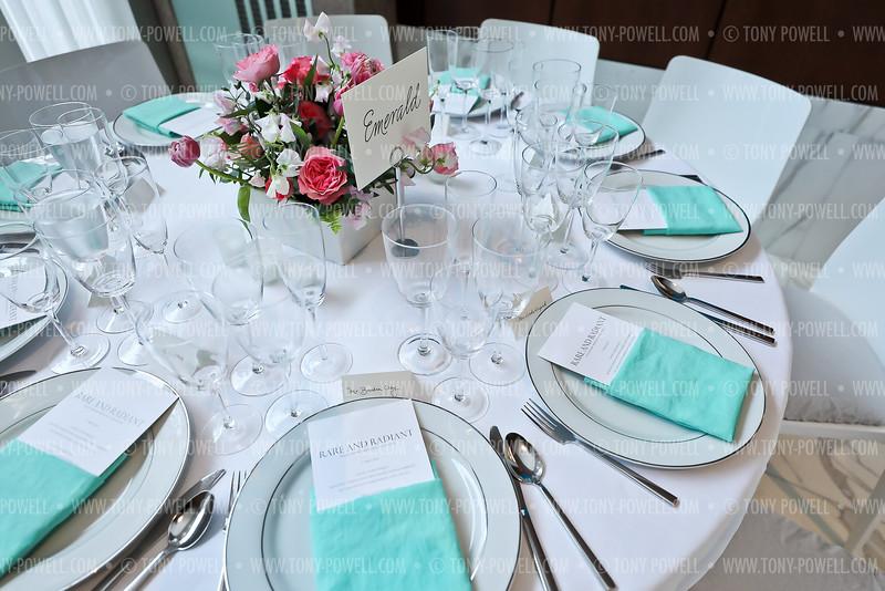 2019 Tiffany & Co. Annual Dinner