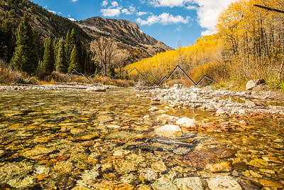 Crystal River, CO