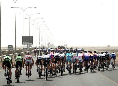 02.09 - Tour of Qatar: Stage 3