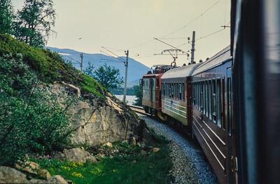 Teil 3: Bergenbahn