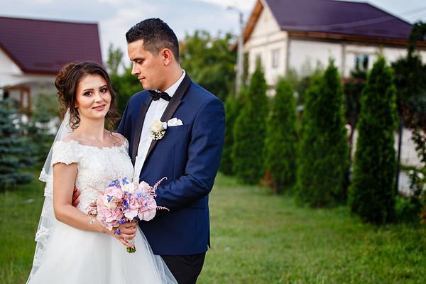 Diana & Alexandru - Nunta