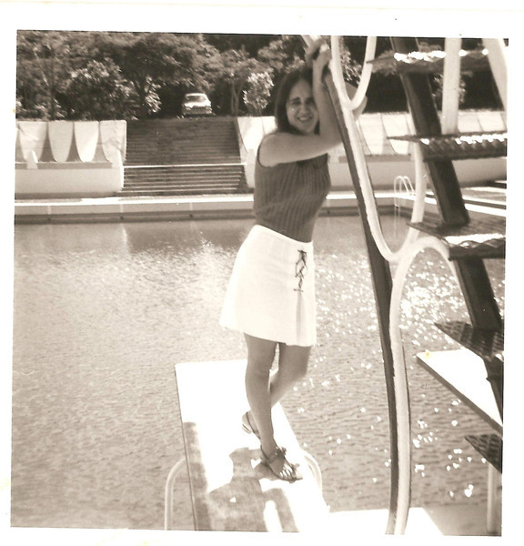 Elza, 1969
