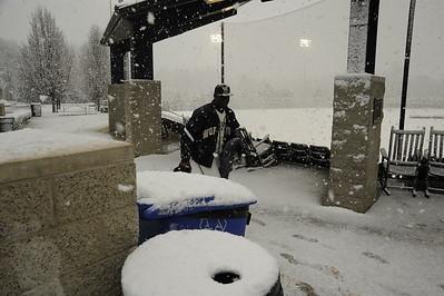 Snow Switzer Stadium
