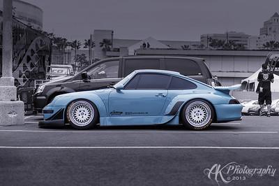 Formula Drift - 2013 Long Beach