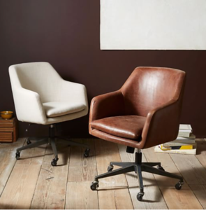Lee Front office chairs